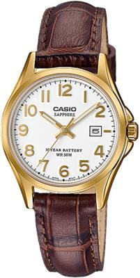 Casio Collection LTS-100GL-7AVEF