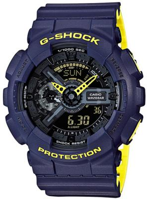 Casio The G/G-SHOCK GA 110LN-2A