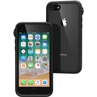 Catalyst Impact Protection Case Black iPhone 8/7 (CATDRPH8BLK)