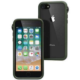 Catalyst Impact Protection Case Green iPhone 8/7 (CATDRPH8GRN)