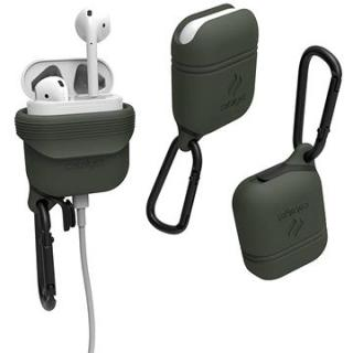 Catalyst Waterproof Case Army Green AirPods