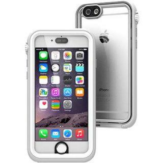 Catalyst Waterproof White Gray iPhone 6/6s (CATIPHO6SWHT)