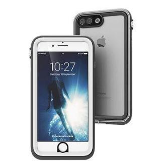 Catalyst Waterproof White iPhone 7 Plus (CATIPHO7PWHT)