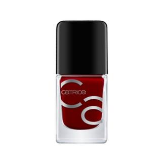 Catrice Lak na nehty ICONails (Gel Lacquer) 10,5 ml 36 Ready To Grape Off!