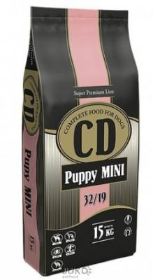 CD dog PUPPY MINI 15kg-5047-OBJ