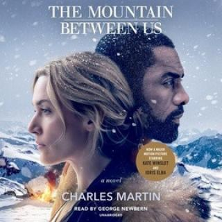 CD The Mountain Between Us - Martin Charles