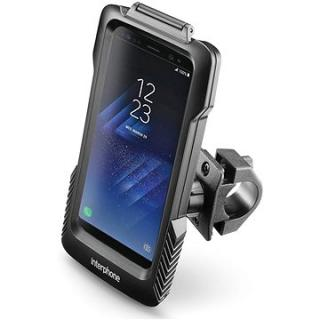 CellularLine Interphone Pro Case pro Samsung Galaxy S8 Plus černé