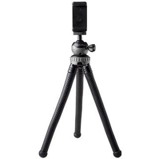 CELLY Flexible Tripod černý (CLICKFLEXTRIBK)