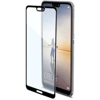 CELLY Full Glass pro Huawei P20 Lite black