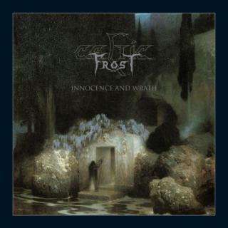 Celtic Frost : Innocence And Wrath CD