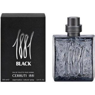 Cerruti 1881 Black EdT100 ml