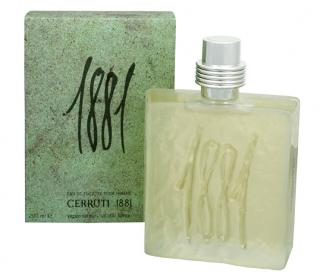 Cerruti 1881 Man - EDT 100 ml