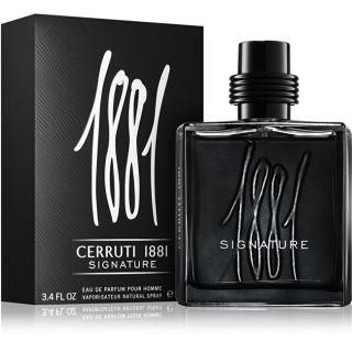 Cerruti 1881 Signature - EDP 100 ml