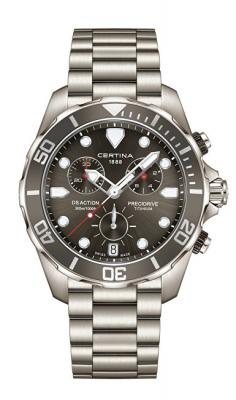 Certina AQUA COLLECTION - DS ACTION Chrono - Quartz C032.417.44.081.00
