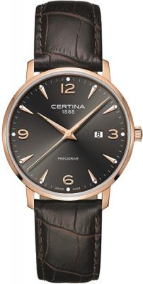 Certina HERITAGE COLLECTION - DS Caimano Gent - Quartz C035.410.36.087.00