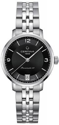 Certina HERITAGE COLLECTION - DS Caimano Lady - Powermatic 80 C035.207.11.057.00