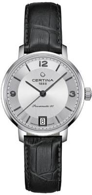 Certina HERITAGE COLLECTION - DS Caimano Lady - Powermatic 80 C035.207.16.037.00