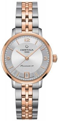 Certina HERITAGE COLLECTION - DS Caimano Lady - Powermatic 80 C035.207.22.037.01