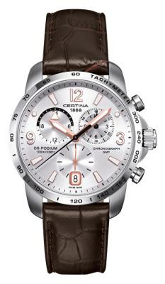 Certina SPORT COLLECTION - DS PODIUM Chrono - Quartz C001.639.16.037.01 - SLEVA