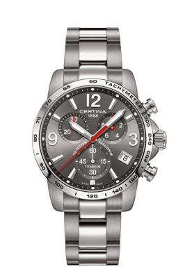 Certina SPORT COLLECTION - DS PODIUM Chrono - Quartz C034.417.44.087.00