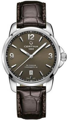 Certina SPORT COLLECTION - DS PODIUM Standard - Automatic C034.407.16.087.00