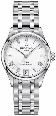 Certina URBAN COLLECTION - DS 8 Lady - Automatic C033.207.11.013.00