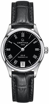 Certina URBAN COLLECTION - DS 8 Lady - Automatic C033.207.16.053.00