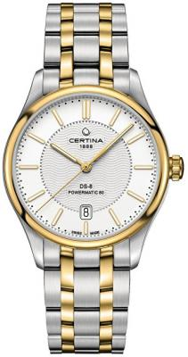 Certina URBAN COLLECTION - DS 8 Lady - Automatic C033.207.22.031.00