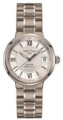 Certina URBAN COLLECTION - DS Stella - Quartz C031.210.44.113.00