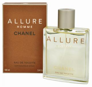 Chanel Allure Homme - EDT 100 ml