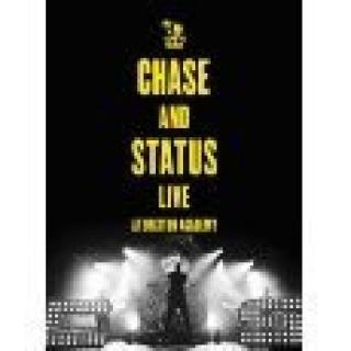Chase & Status : Live at Brixton Academy (Chase & Status - Live at Brixton Academy)
