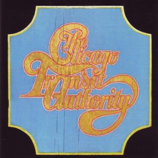 Chicago : The Chicago Transit Authority  CD