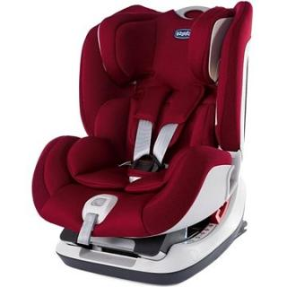 CHICCO Seat UP - Red Passion