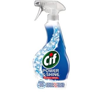 CIF Power & Shine Koupelna 500 ml (8710908821158)