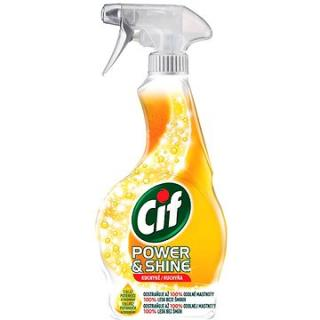 CIF Power & Shine Kuchyň 500 ml