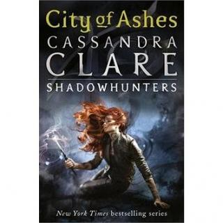 City of Ashes: Mortal Instruments, Book 2 (1406307637)