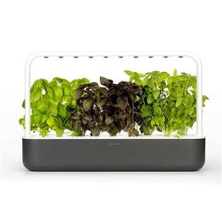 Click and Grow Smart Garden 9 šedý