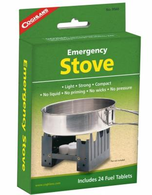 Coghlan´s Emergency Stove