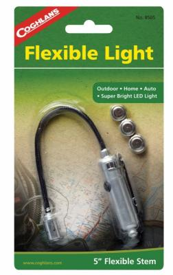 Coghlan´s Flexible Light