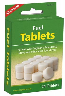 Coghlan´s Fuel Tablets