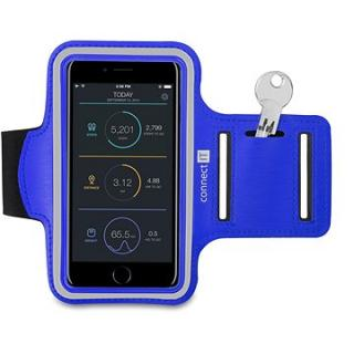 CONNECT IT CFF-1150-BL Fitness Armband, Blue (CFF-1150-BL)