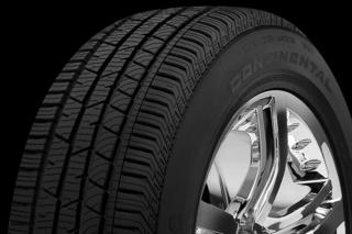 CONTINENTAL ContiCrossContact LX Sport MO 275/45 R21 107H