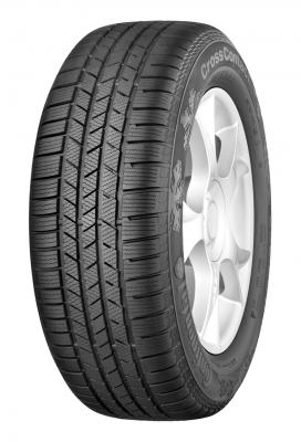 CONTINENTAL ContiCrossContact Winter XL FR 275/45 R21 110V