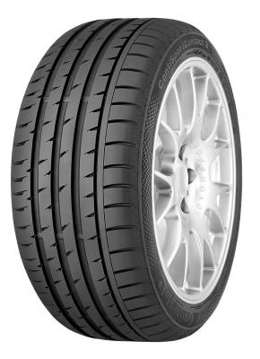 CONTINENTAL ContiSportContact 3 XL FR 235/40 R18 95W