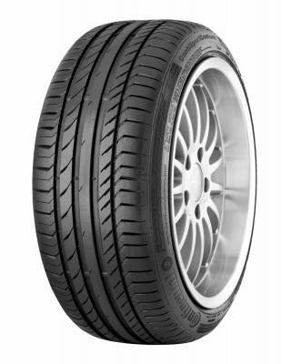 CONTINENTAL ContiSportContact 5 XL FR ContiSeal 235/40 R18 95W