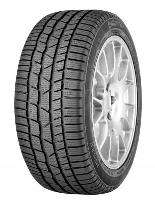 CONTINENTAL ContiWinterContact TS830P FR SSR SUV 225/60 R17 99H