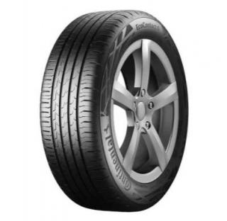Continental EcoContact 6 165/65 R15 81T