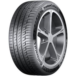 Continental PremiumContact 6 205/55 R16 91  H (03588610000)