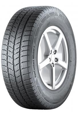 CONTINENTAL VanContact Winter 195/75 R16 107/105R