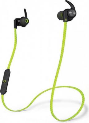 Creative Labs Headset Outlier Sports, green